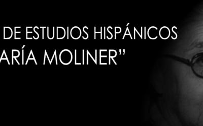 Seminario de Estudios Hispánicos María Moliner